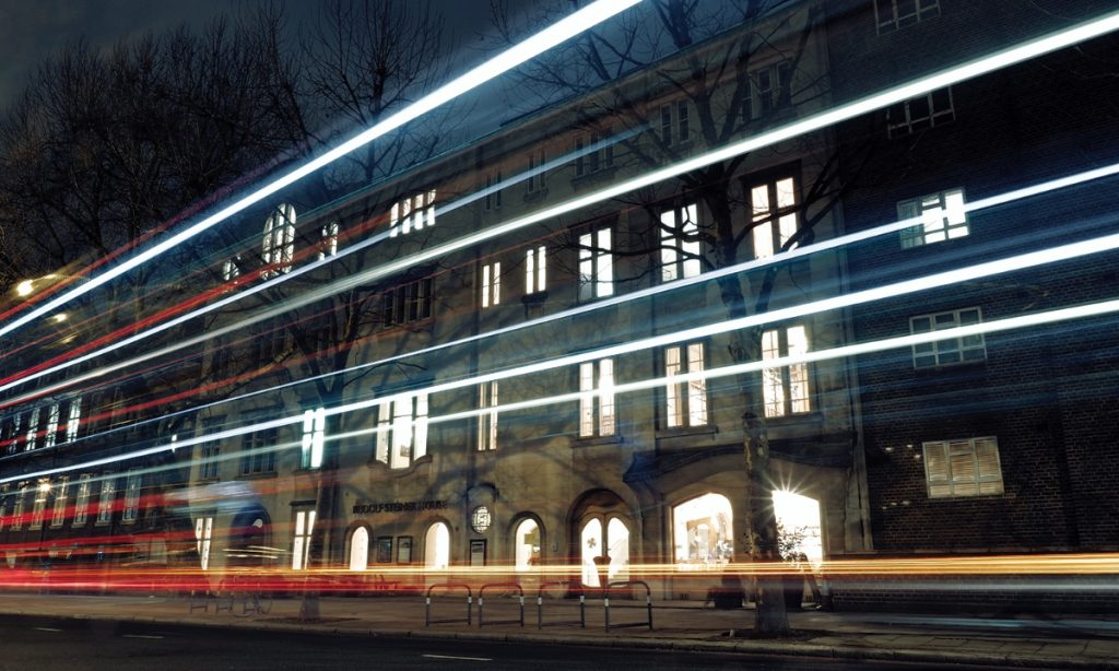 Rudolf Steiner House - Singing Workshop